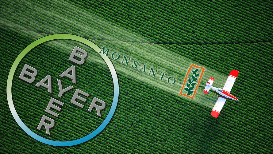 Concentración Bayer Monsanto