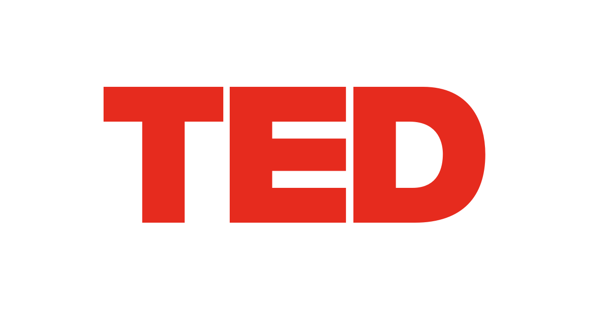 Logo TED TALK