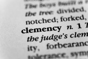 Clemency Clemencia