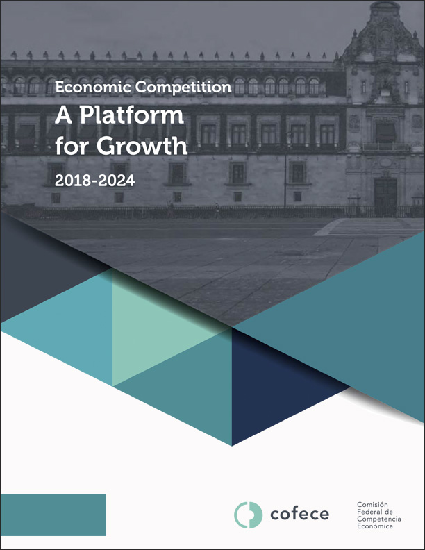Economic Competition A Platform for Growth 2018-2024